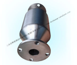 Diesel Particulate Filter for Regenerator Set DPF pictures & photos