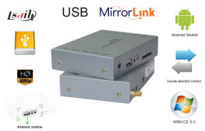 Mirror Link Navigation Box for Ddx-5036 / 630bt/USB Connection pictures & photos