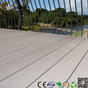 Outdoor Decking Floor WPC Material (150*35mm) pictures & photos