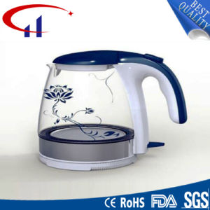New Design, High-Quanlity and Best Sell Crystal Glass Teapot (CHT8125) pictures & photos