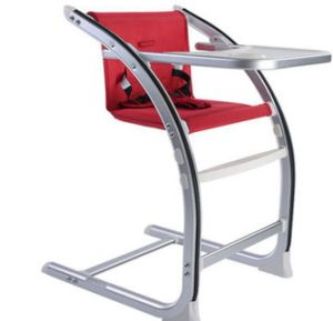 Aluminum Alloy Adult Coffee Chair Baby Dining Chair Baby Eating pictures & photos