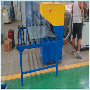 Glass Edge Polish Machine for Insulating Glass Produce pictures & photos