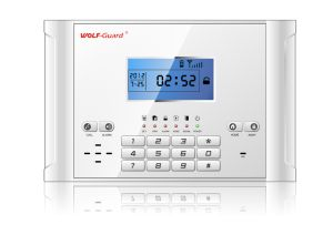 GSM Alarm System with Automatically Arm/Disarm Function pictures & photos