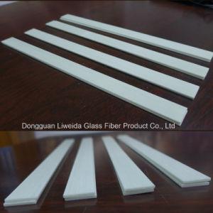 High Strength Fiberglass Pultruded Flat Bar/Strip, FRP Flat Bar/Sheet