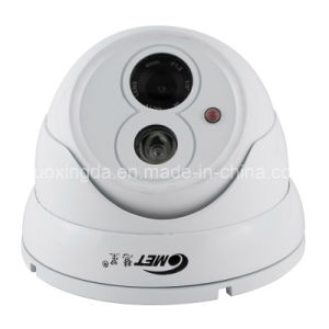 New Security IR Dome CCTV CCD Camera (HX-D8) pictures & photos
