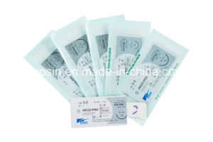 Sterile Surgical Suture (PDO) pictures & photos