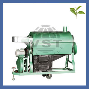 Green Tea Leaf Fixation Machine pictures & photos