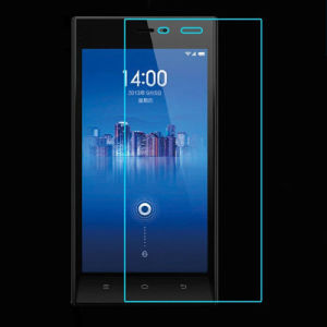 New 9h Tempered Glass Film Screen Protector for Xiaomi Miui Mi3 M3 pictures & photos