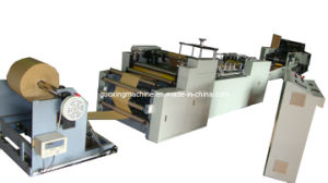 Automatic Bag Making Machine (GX-350R)