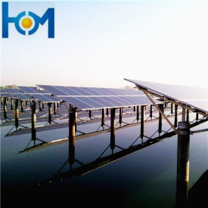 3.2mm Tempered Ar-Coating Super Clear Solar Panel Glass pictures & photos