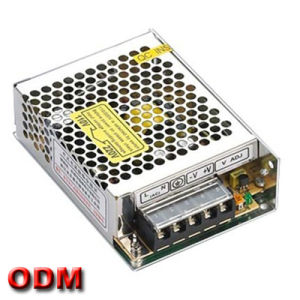 50W Serial LED Power Driver