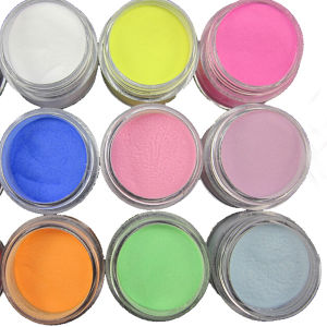 Nail Arts Acrylic Powder for Nail Clear pictures & photos