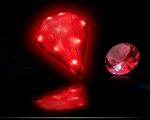 Red Signal Rear Lamp with Laser pictures & photos