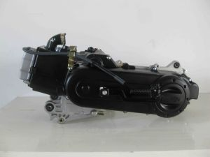 139QMB/QMA Gy6-50CC, 4 Stroke Engine and Parts