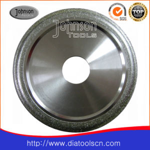 Diamond Grinding Profile Blade for Edging pictures & photos
