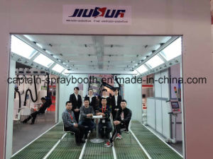 Spray Booth/Spray Painting Room for Automotive with Competitive Price pictures & photos