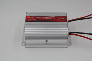250W High Voltage Converter DC to DC Step-up Converter (QW-DC250W) pictures & photos