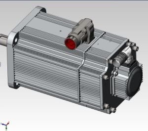 Anti Explosion Servo Motor- EMG-50A-FB Series