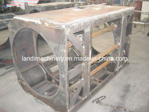 Carbon Steel Housing Fabrication pictures & photos