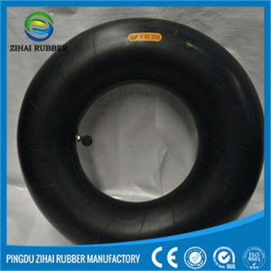 Chinese Factory 7.00-12 Forklift Butyl Natural Rubber Tyre Inner Tube pictures & photos