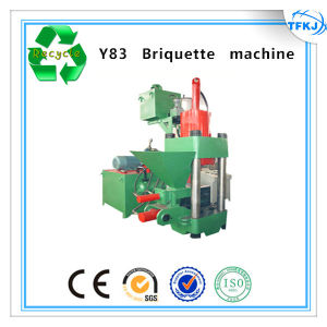 Copper Briquette Press (High Quality) pictures & photos
