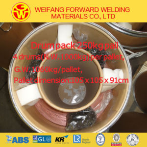 CO2 MIG Welding Wire Er70s-6 Price 0.8mm1.2mm pictures & photos