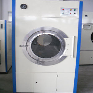 SWA-801 Series Steam Heated Dryer