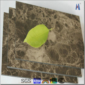 Aluminum Composite Panel HPL Honeycomb Composite pictures & photos