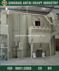 DMC Series Bag Pulse Dust Collector for Sale Industrial Used
