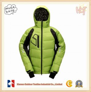 2013 New Fashion Outdoor Ski Jacket