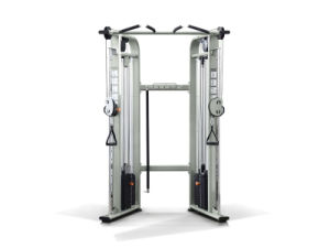 Commercial Gym Equipment - V-Pulley Functional Station (V8-512) pictures & photos