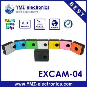 Promotion Camera Excam-04