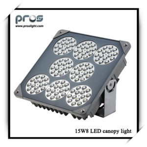 120W 1ft *1ft IP65 LED Explosion Proof Light pictures & photos