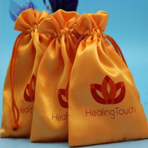 Custom Jewelry Bag Wholesale Satin Hair Bag