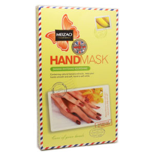 Rose Moisturizing Tender Hand Mask pictures & photos