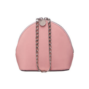 Hot Sale Fashion Chain Bag Ladies Leather Handbags (LDO-160933) pictures & photos