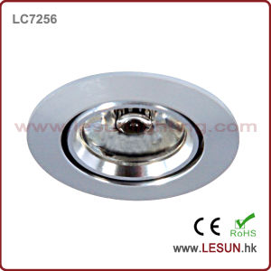 Recessed Instal 1W LED Mini Lights Cabinet for Showcase LC7256 pictures & photos