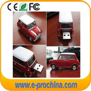 Promotional Car Flash Disk USB Flash Disk pictures & photos