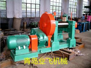 High Technical Open Rubber Mixing Mill Machine with ISO, Ce pictures & photos