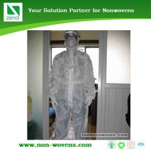 Antistatic Grades Non-Wovens Fabric (Zend 05-157) pictures & photos