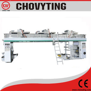 Plastic Laminating Machine pictures & photos