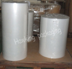 High Quality Nylon Film/9-Layer Co-Extrusion Barrier Films/Vacuum Film pictures & photos