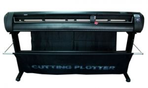 Signstech 1600h Contour Cutter Plotter, Vinyl Cutting Plotters pictures & photos