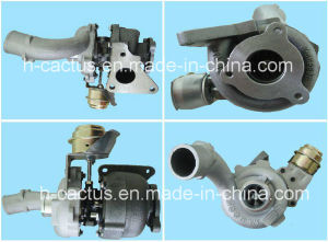 F9q Engine Gt1749V Turbo 14411-Aw301 708639-5010s 8200683855 Turbocharger for Renault Dci 1.9L