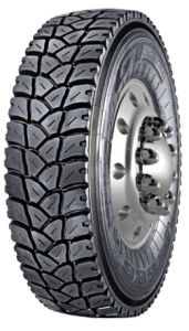 315/80r22.5 Triangle Block Pattern Truck Tires pictures & photos