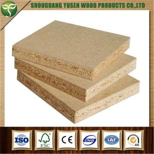 4′x8′ Particle Board for Furniture From China pictures & photos