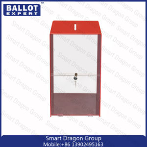 Jyl-Bb013 Guangzhou Plastic Voting Box