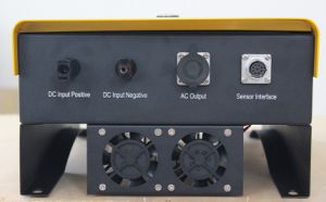 Water Pump Controller pictures & photos