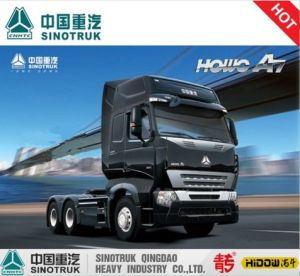 Sinotruk HOWO 6X4 Tractor Truck (ZZ4187M3511W(V)) pictures & photos