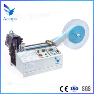 Computer Cutting Machine (Hot Cutting) (XL-987) pictures & photos